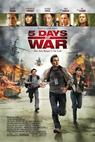 5 Days of August (2011)