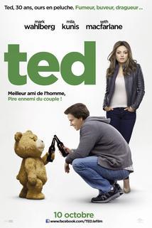 Méďa - Ted