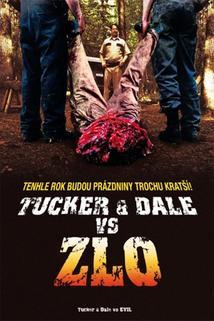 Plakát k filmu: Tucker & Dale vs. Zlo
