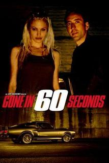 60 sekund  - Gone in Sixty Seconds