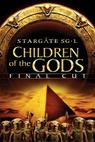 Stargate SG-1: Children of the Gods - Final Cut (2009)
