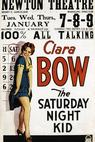 The Saturday Night Kid (1929)