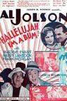 Hallelujah I'm a Bum (1933)