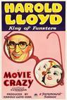 Bláznivé natáčení (1932)