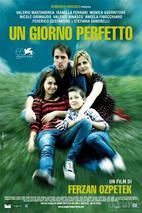 Plakát k traileru: Bezvadný den
