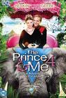 Princ a já: Sloní dobrodružství (2009)