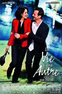 Plakát k filmu: Život té druhé