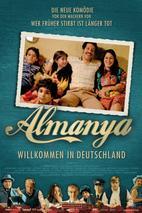 Plakát k filmu: Almanya - vítejte v Německu