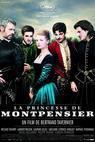 Princezná z Montpensier (2010)
