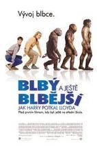 Plakát k traileru: Blbý a ještě blbější Jak Harry potkal Lloyda