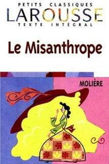 Le misanthrope  - Le misanthrope