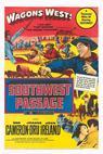 Cesta na jihozápad (1954)