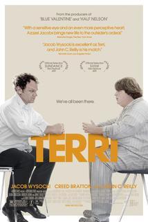 Plakát k filmu: Terri