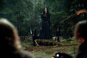 Jeníček a Mařenka: Lovci čarodějnic