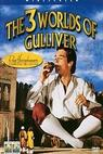 Tři světy Gullivera (1960)