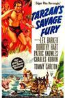 Tarzan's Savage Fury (1952)