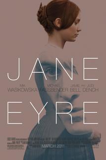 Plakát k filmu: Jana Eyrová