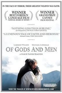 Plakát k filmu: O bozích a lidech