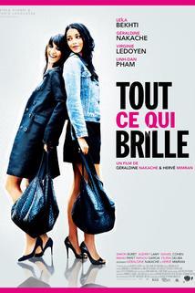 Plakát k filmu: Zlatý holky