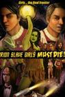 Orion Slave Girls Must Die!!! (2007)