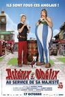 Asterix & Obelix ve službách jejího veličenstva (2012)