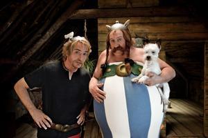 Asterix & Obelix ve službách jejího veličenstva - Astérix et Obélix: God Save Britannia