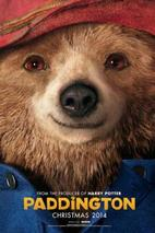 Plakát k traileru: Paddington