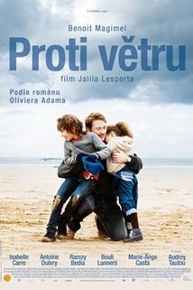 Plakát k filmu: Proti větru