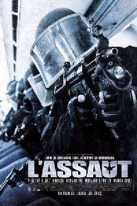 Plakát k filmu: Přepadení