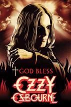 Plakát k traileru: Bůh ti žehnej, Ozzy Ozbourne