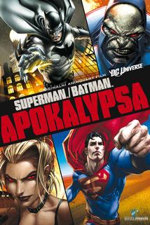 Plakát k filmu: Superman/Batman - Apokalypsa