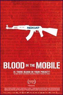 Plakát k filmu: Krev v mobilech