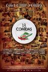 18 comidas (2010)