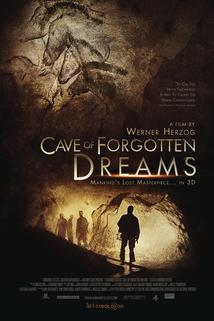 Plakát k filmu: Jeskyně zapomenutých snů 3D