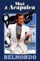 Plakát k filmu: Muž z Acapulca
