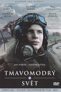 Plakát k filmu: Tmavomodrý svět