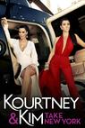 Kourtney and Kim Take New York (2011)
