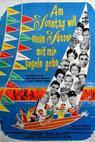 Am Sonntag will mein Süsser mit mir segeln gehn (1961)
