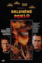 Plakát k traileru: Skleněné peklo: Trailer