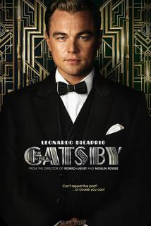 Plakát k filmu: Velký Gatsby