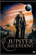 Plakát k premiéře: Jupiter vychází 3D