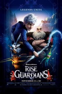 Plakát k filmu: Legendární parta 3D