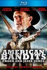 American Bandits: Frank and Jesse James (2010)