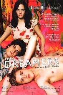 Plakát k filmu: Snílci