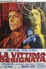 La vittima designata (1971)