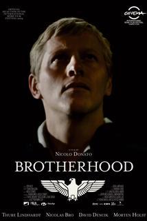 Plakát k filmu: Bratrstvo