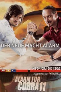 Kobra 11 - Alarm für Cobra 11 - Die Autobahnpolizei