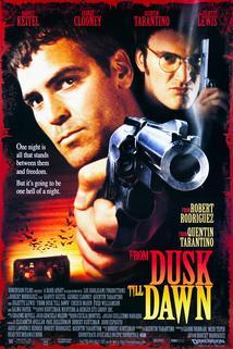Plakát k filmu: Od soumraku do úsvitu