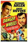 Danger on Wheels (1940)