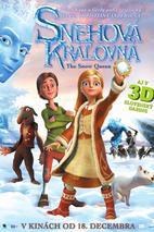 Plakát k traileru: Sněhová královna